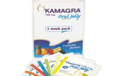 Kamagra instruction