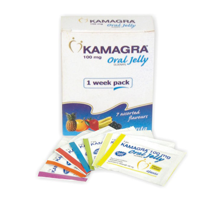 Kamagra instruction