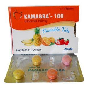 chewable kamagra